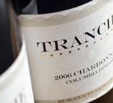 Tranche Cellars Bottles